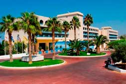 Royal Belvedere Hotel Chersonissos