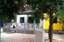 Belvedere Adriatic Kamp Dalmatië