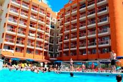 Belvedere Hotel Salou